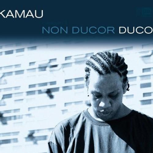 Kamau - A quem possa interessar (Part. Jeffe)