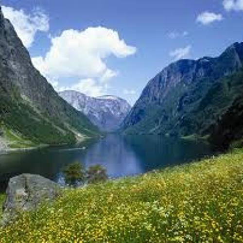 Thomash - Norueguês para Iniciantes
