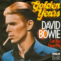 David Bowie-Golden Years - The Reflex Stems Re-Vision (FREE DL)