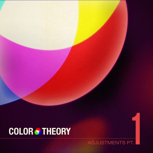 Color Theory - Slot Machine