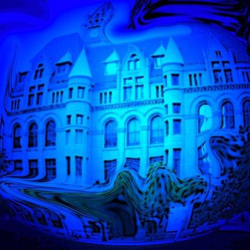Hunbaut - Haunted Castle