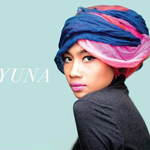 Yuna - Fading Flower