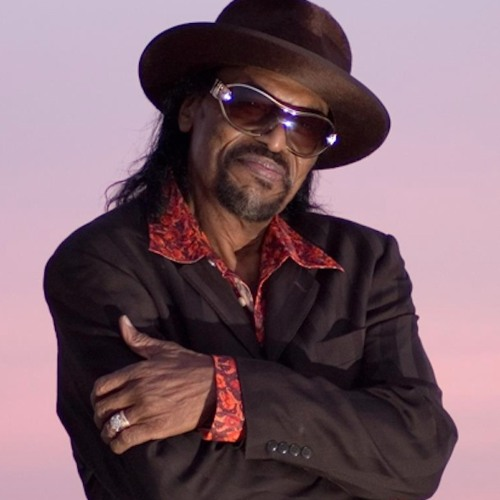 Tribute to Chuck Brown- DJ FLEG (LOZ)