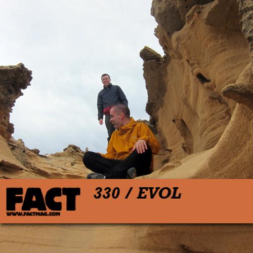FACT mix 330 - EVOL (May '12)