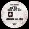 Mark Ernestus presents Jeri-Jeri with Mbene Diatta Seck: Mbeuguel Dafa Nekh (clip)