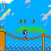 Bridge Zone - Sonic the Hedgehog - Master System / Game Gear