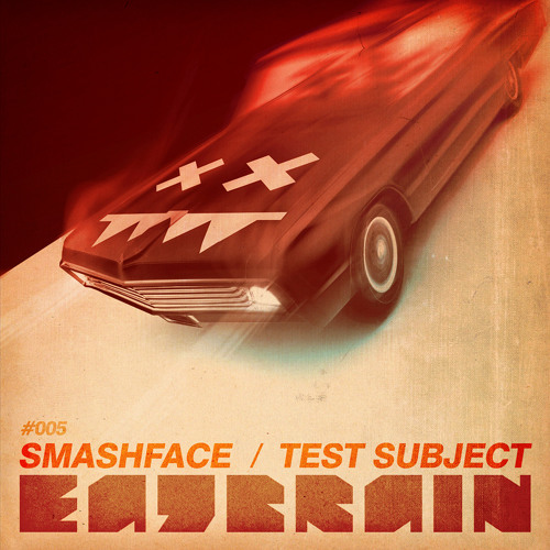 Jade feat. Rymetyme - Smashface [EATBRAIN005-A]