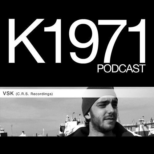 K1971 FOCUS ON PODCAST - VSK (C.R.S. RECORDINGS)
