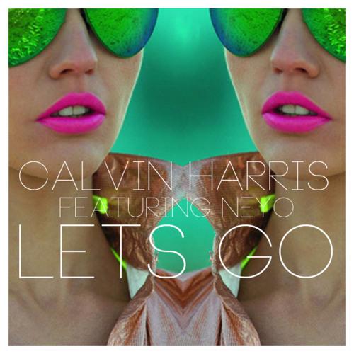 Calvin Harris Feat. Ne-Yo - Let's Go ! (Alessandro Carle Bootleg) [Beatport Contest]