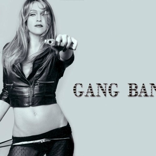 Madonna Gang Bang (Bit Error Radio Mix)