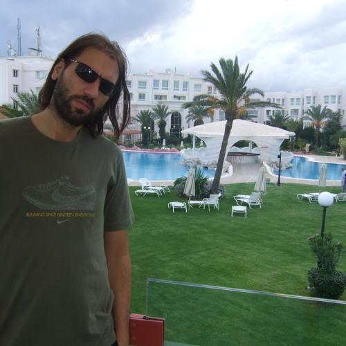 DJ Tarkan @ Virgin Radio (February 4, 2011)