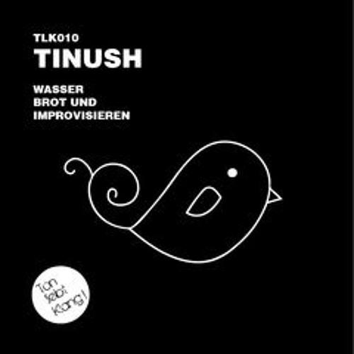 Tinush - Puppentheater (Wolfgang Lohr Remix)