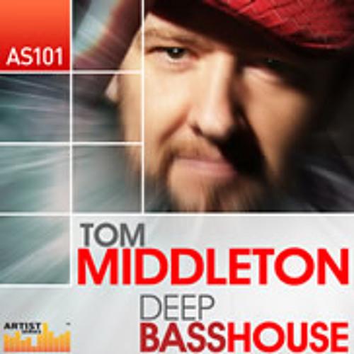 Tom Middleton Deep Bass House