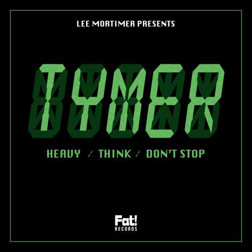 Lee Mortimer - Heavy