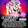 La Nuit d'Outre-Mer 2012 - Audio