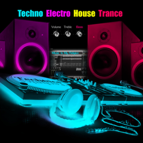 ELECTRO / PROGRESSIVE HOUSE / DANCE / TECHNO / TRANCE_____Tracks & Sets