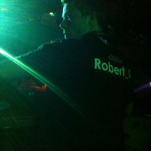 Robert Miranda Promo Ibiza 2012 Techno