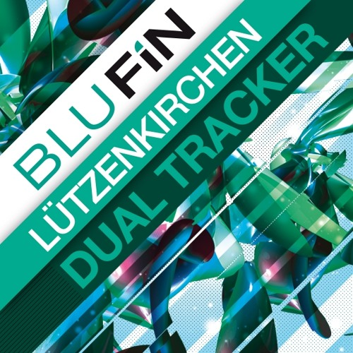 Lutzenkirchen - Back From Mex (Original Mix) [BluFin]