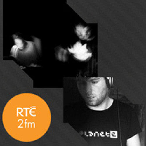 RTE 2FM (20/5/12) ft. Forward Strategy Group interview + Marcel Heese dj set