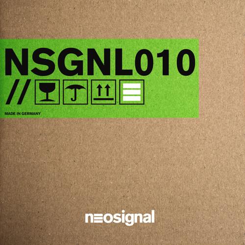 NSGNL Cargo Series PT.II - A - Phace+Misanthrop - Progression - NSGNL010