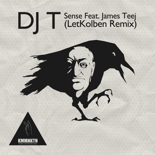 DJ T - Sense Feat. James Teej (LetKolben Remix)