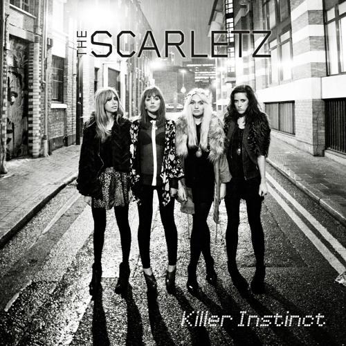 The Scarletz- Killer Instinct