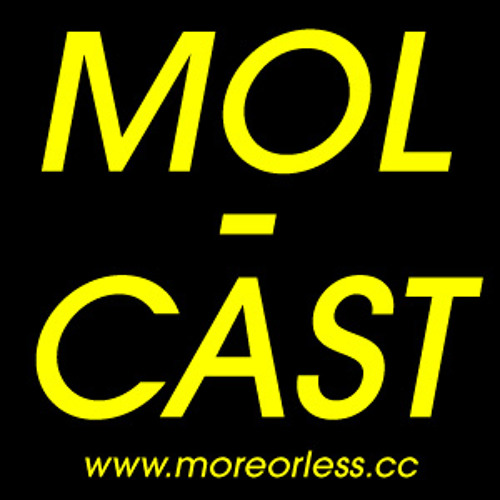 MOLCAST 019: Slow Hands