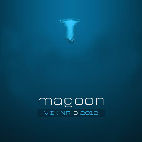 Magoon - Mix Nr.3 - 2012
