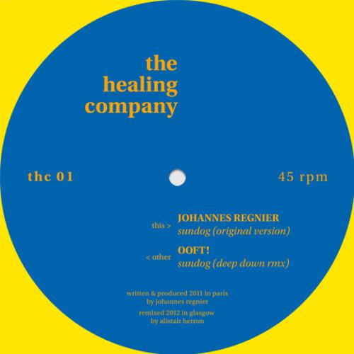 Johannes Regnier - Sundog (OOFT! Deep Down Remix) [Lo Res]