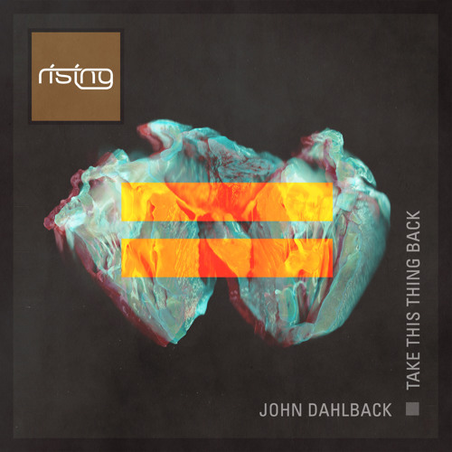 John Dahlback - Take This Thing Back (Jacques Lu Cont Remix)