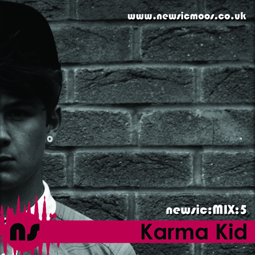 newsic:MIX:5 - Karma Kid