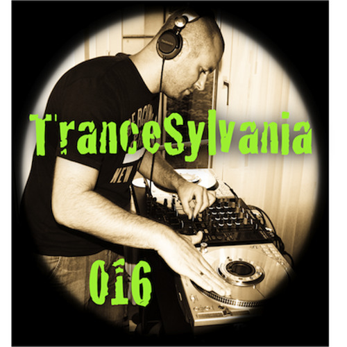 TranceSylvania Episode 016 – Mark van Fearix Guestmix