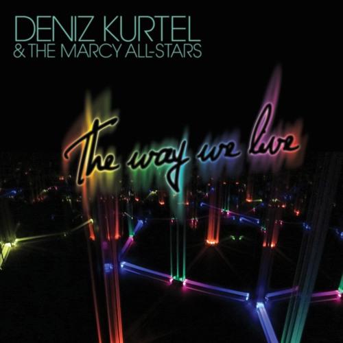 Deniz kurtel with Pillowtalk Thugfucker - Wake Me Up