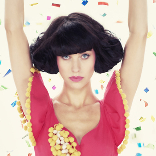 Kimbra - Settle down(Beats For Food Remix)