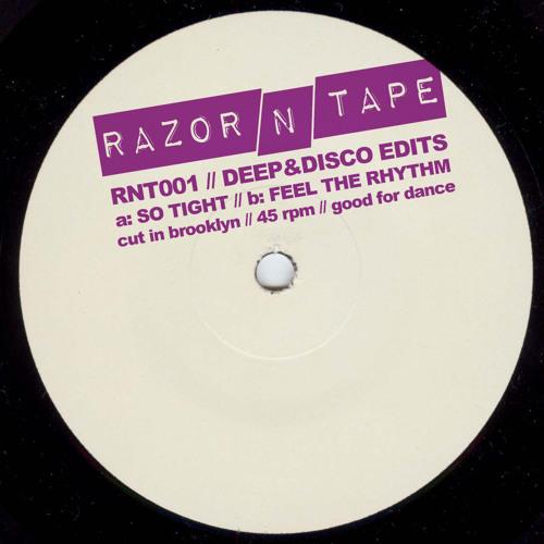 Deep&Disco - Feel The Rhythm
