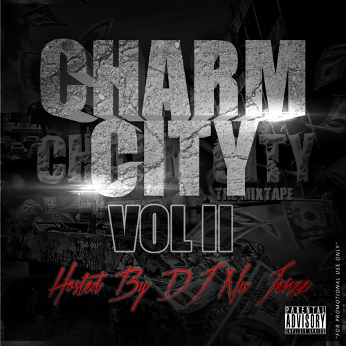 10. Aint playing by Big Twitch Feat Sisso (aka Charm City)