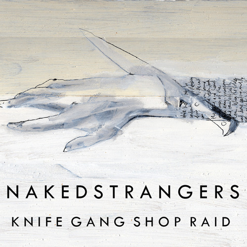 Knife Gang Shop Raid