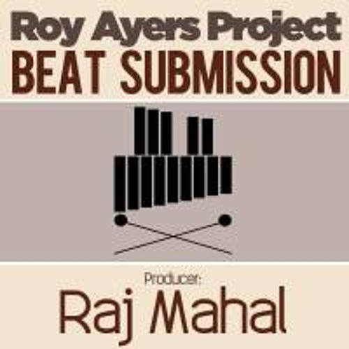 Come into Spirit   Roy Ayers Project