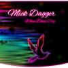 KGB029 PROMO When Doves Cry by Mick Dagger (original)