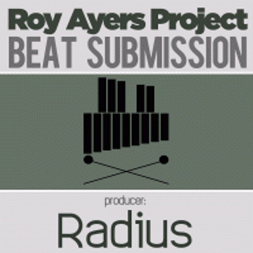 "Say Goodbye (Sweet Tears House Dub) *Roy Ayers Project Vol. 2* GET THE 7"" SINGLE!!!"