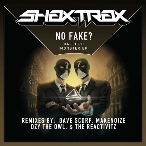 No Fake? - Rapestep (Dave Scorp Remix)