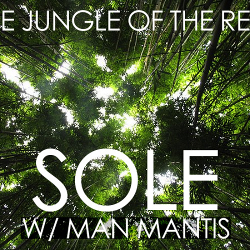 Jungle of the Real (Unreleased track from ARCOEE)