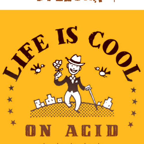 Life Is Cool On Acid (2012-04)(Iono Music)