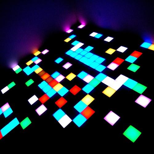 I:Cube - Disco Cubism (Daft Punk Remix)