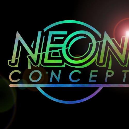 Neon Concept - Ancient Whispers