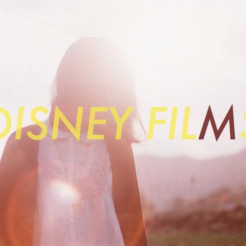 M A U S I  - Disney Films (The Blank Sessions)