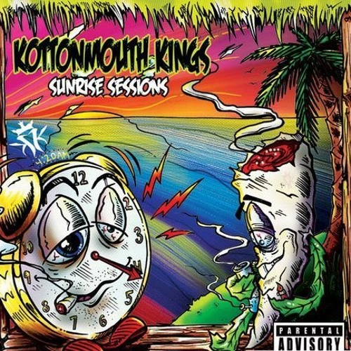 11-kottonmouth kings-stoned silly