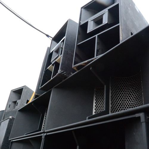 [Hesed] Liveset @ CzaroTek 2012 on Kierewiet & FDM sound system