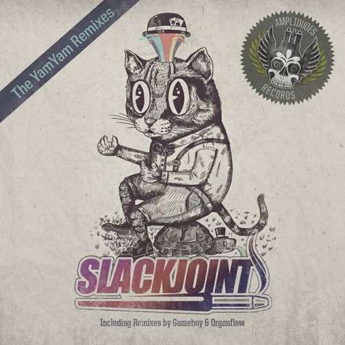 Slackjoint - The YamYam Remixes (EP)