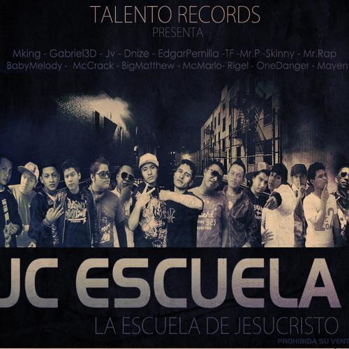 Presentacion Jc Escuela